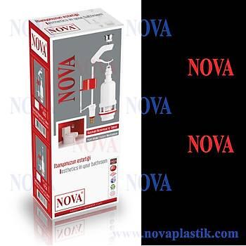 Nova 4250 Çekmeli Ýç Takým Extra Flatör
