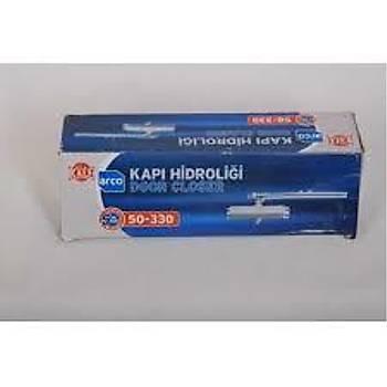Kale Kd002/50-330 Kapý Hidroliði 3 Numara 40-65 kg