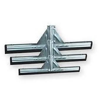 Yersil Endüstriyel Metal 45 cm