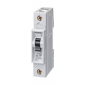 Siemens B Tipi Otomat Sigorta 32 Amper Tek Fazlý