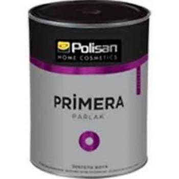 Polisan Primera Parlak Bayrak Kýrmýzý 2,5 lt