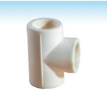 Plastherm 25 mm Pprc Te Parça