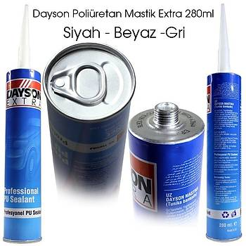 Dayson Extra Otomastik Beyaz 280 ml