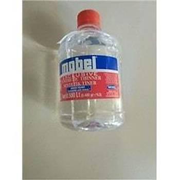 Mobel Sentetik Tiner 1/1 500 ml 400 gr
