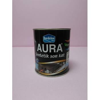 Kardelen Aura Sentetik Sonkat Violet 0,9 kg