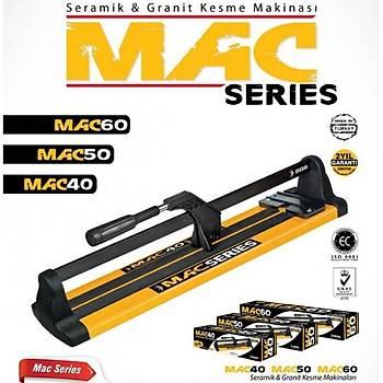 Sgs Seramik Granit Kesme Makinesi Mac 50