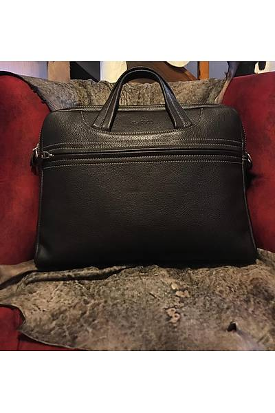 298 Erkek Deri çanta