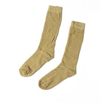 Asker Kýþlýk Havlu Termal Çorap