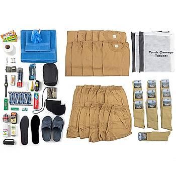 Askerlik Paketi (Bedelli ve Acemi Er Malzeme Paketi) 10'lu Ýlkbahar Yaz