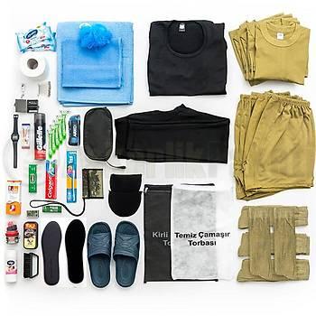 Askerlik Paketi (Bedelli ve Acemi Er Malzeme Paketi) 18'li Sonbahar/Kýþ