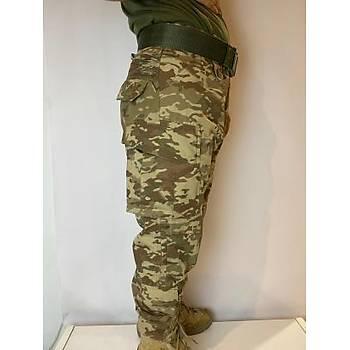 Özel Kuvvetler Operasyon Pantolonu (Muharebe Pantolonu)