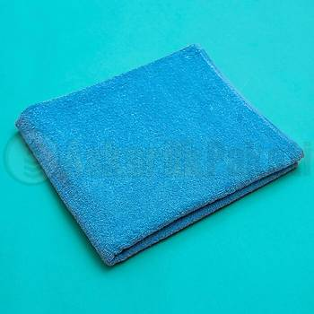 70*140 Banyo Havlusu (Mavi)