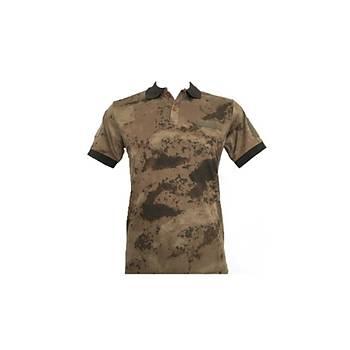 Kamuflaj Jandarma Askeri T-shirt