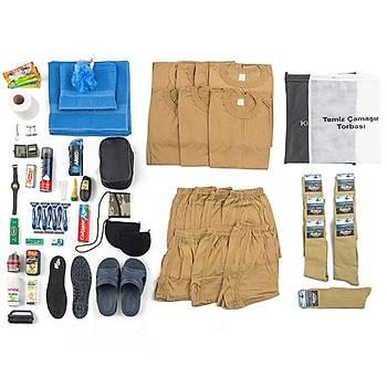 Askerlik Paketi (Bedelli ve Acemi Er Malzeme Paketi) 7'li Ýlkbahar Yaz
