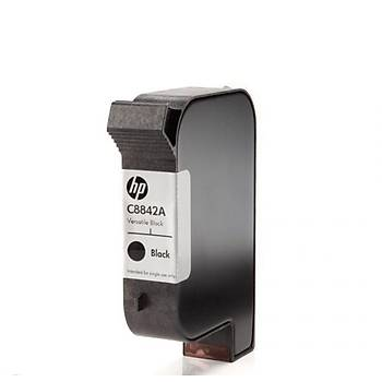 HP C8842A Versatile Siyah Kartuþ