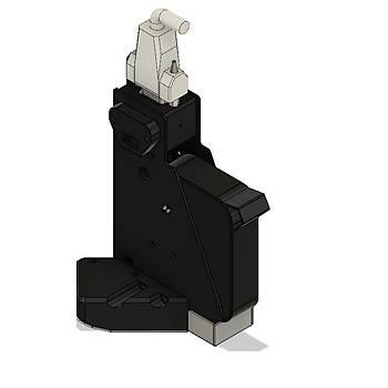EkoPrint G6-G12 Uyumlu  Sensörsüz Baský Kafasý