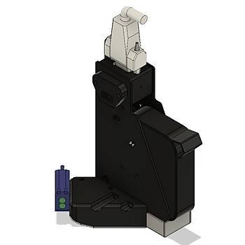 EkoPrint G6-G12 Uyumlu  Sensörlü Baský Kafasý