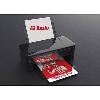 A3 Poster Baský 297 x 420 mm