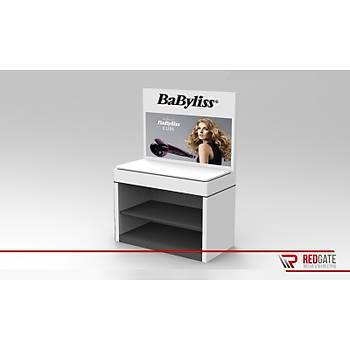 Babyliss Stand