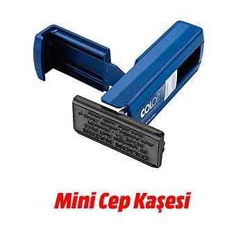 Mini Cep Kaþesi