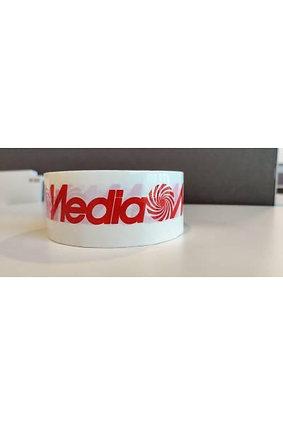 Mediamarkt Logolu Koli Bandý