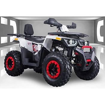 KUBA MX220 ATV OFF ROAD