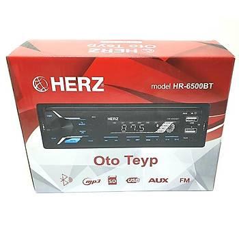 HERZ HR-6500 BT OTO TEYP
