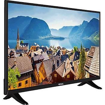 REGAL 32R604H 32 ÝNCH HD 82 EKRAN UYDULU LED TV