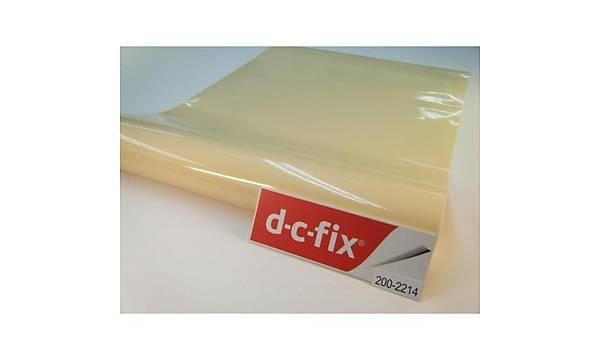 D-c-fix 200-2214 Parlak Krem Yapýþkanlý Folyo 45cm x 1mt