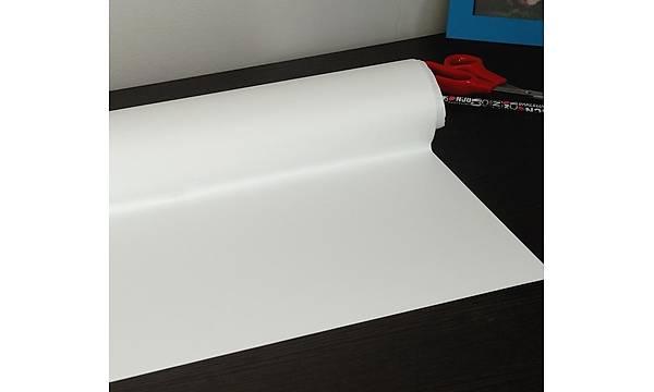 D-c-fix 346-0001 Mat Beyaz Yapýþkanlý Folyo 45cm x 1mt