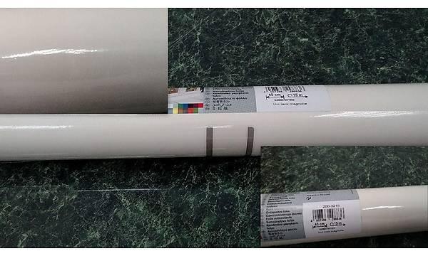 D-c-fix 200-3215 Parlak Manolya Kemik Yapýþkanlý Folyo 45cm x 1mt