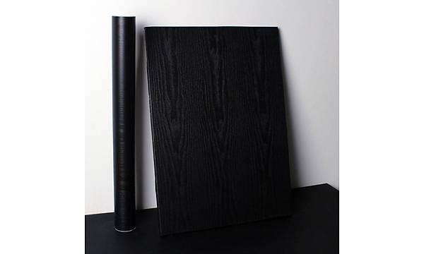 D-c-fix 200-1700 Siyah Aðaç Yapýþkanlý Folyo 45cm x 1mt