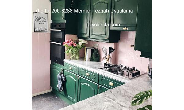 d-c-fix 200-3242 Romeo Mermer Uygulama