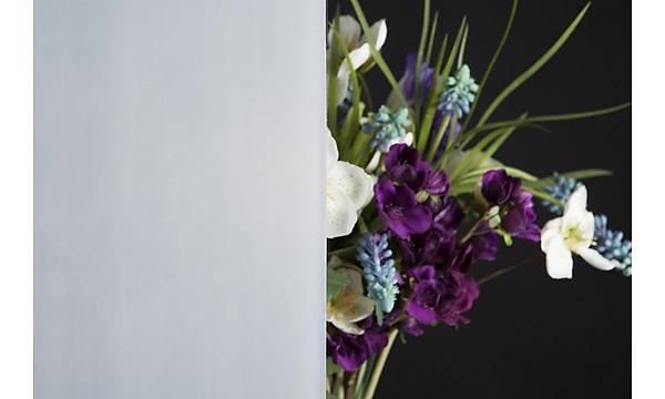 d-c-fix-346-0338 Transparan Cam Vitray Raký Beyazý Yapýþkanlý Folyo 45cm x 1mt