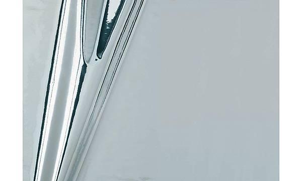 d-c-fix 201-4527 Metalik Parlak Gümüþ Yapýþkanlý Folyo 45cm x 1mt