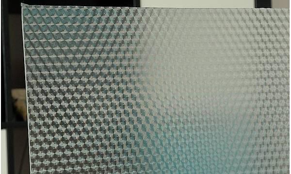 d-c-fix-200-2031 Transparan Cam Vitray Yapýþkanlý Folyo 45cm x 1mt