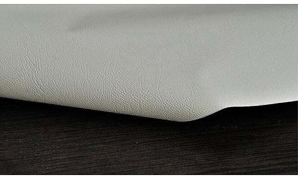 d-c-fix 200-2840 Beyaz Deri Desenli Yapýþkanlý Folyo 45cm x 1mt