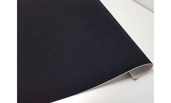 d-c-fix 205-1719 Siyah Kadife Folyo 45cm x 1m