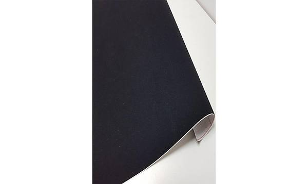 d-c-fix 205-1810 Siyah Kadife Yapýþkanlý Folyo 90cm x 1mt