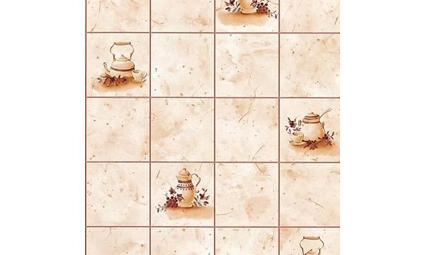 d-c-fix 200-2619 Mutfak Desenli Yapýþkanlý Folyo 45cm x 1mt