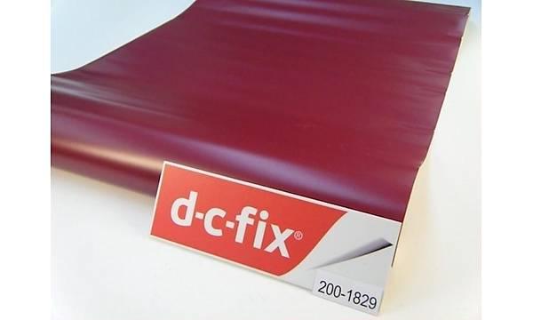 D-c-fix 200-1829 Mat Ýthal Kendinden Yapýþkanlý Folyo 45cm x 1mt