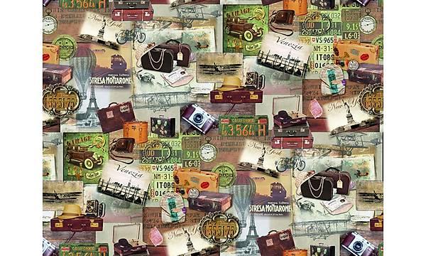 D-c-fix 200-3226 Popart Ýthal Yapýþkanlý Folyo