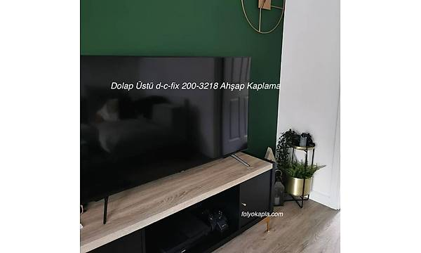 d-c-fix 200-3218 Ahþap Uygulama