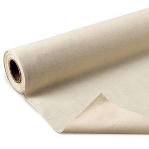 110/152 x 20 mt Coton Kanvas (Vernik Gerektirir)