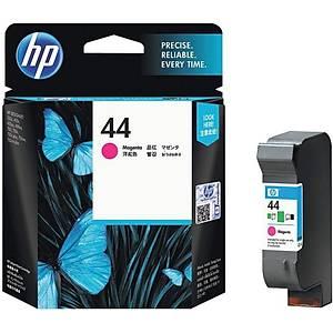 HP 44 Magenta - Mürekkep Püskürtmeli Baskı Kartuşu