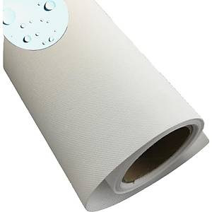 107/152 x 18 mt Polyester Kanvas Waterproof 240 Gr