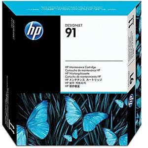 HP 91 Bakım Kartuşu