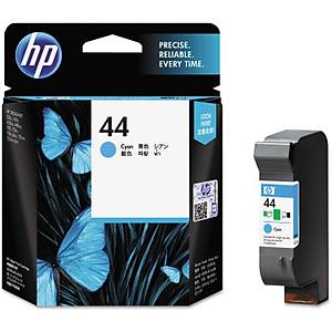 HP 44 Cyan - Mürekkep Püskürtmeli Baskı Kartuşu