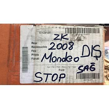 FORD MONDEO 2007-2011 SAÐ STOP DIÞ TARAF - VÝSTEON