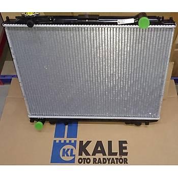 FORD RANGER 2.5D 4x2-4x4 SU RADYATÖRÜ 1998-2006